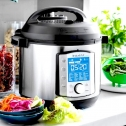 INSTANT POT DUO 7-IN-1 BEST ELECTRIC PRESSURE COOKER IN BUDGET PRICE